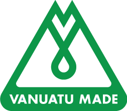 Vanuatu Made Logo GreenFlag CMYK