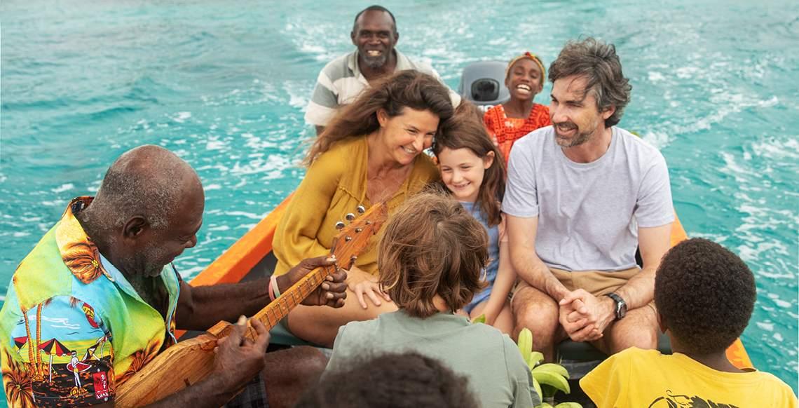9 family-friendly adventures in Vanuatu