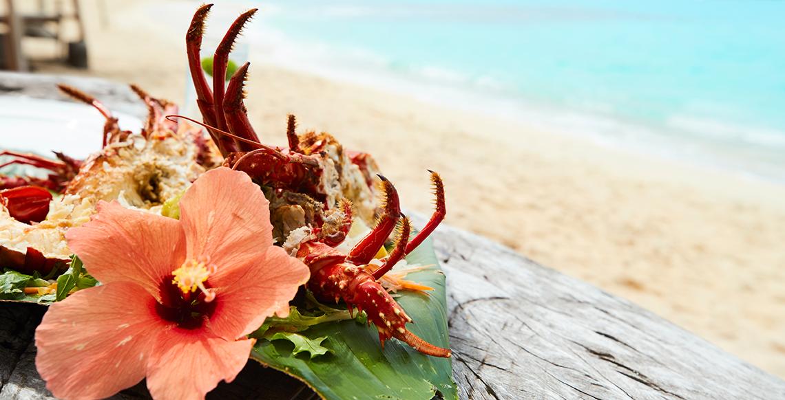 Top 10 Tastes of Vanuatu