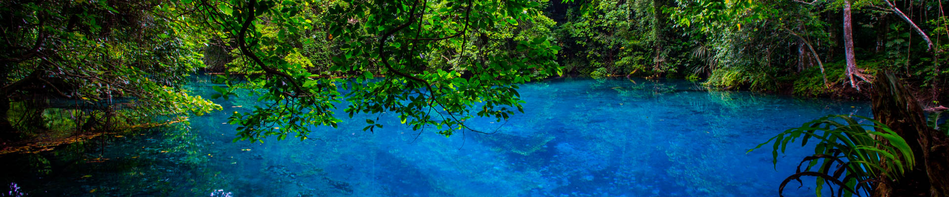 The Extraordinary Blue Holes of Vanuatu