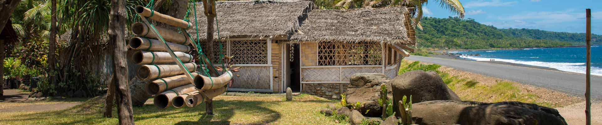 Tanna accommodation and tours