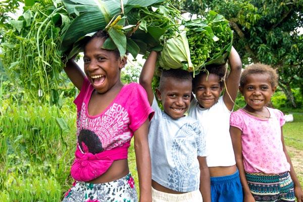 Efate MeleMaat kids gardens blog
