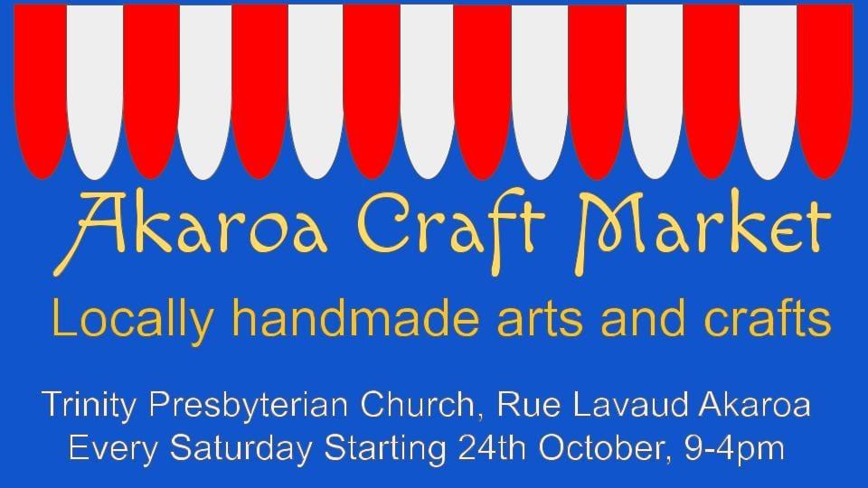 Akaroa Craft Market