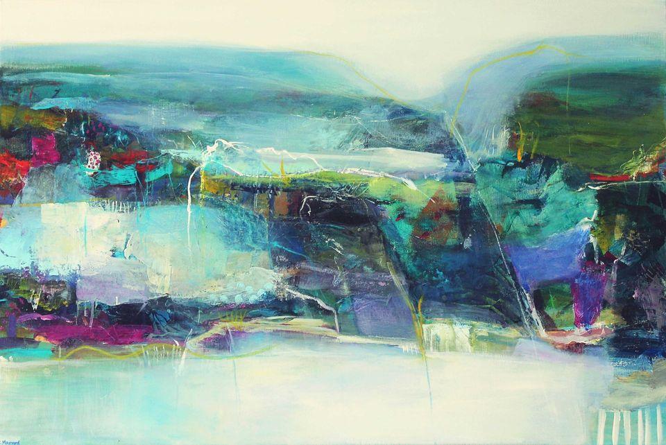 HIDDEN ESSENCE' Christine Maynard exhibition