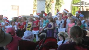 Port Elliot Carols