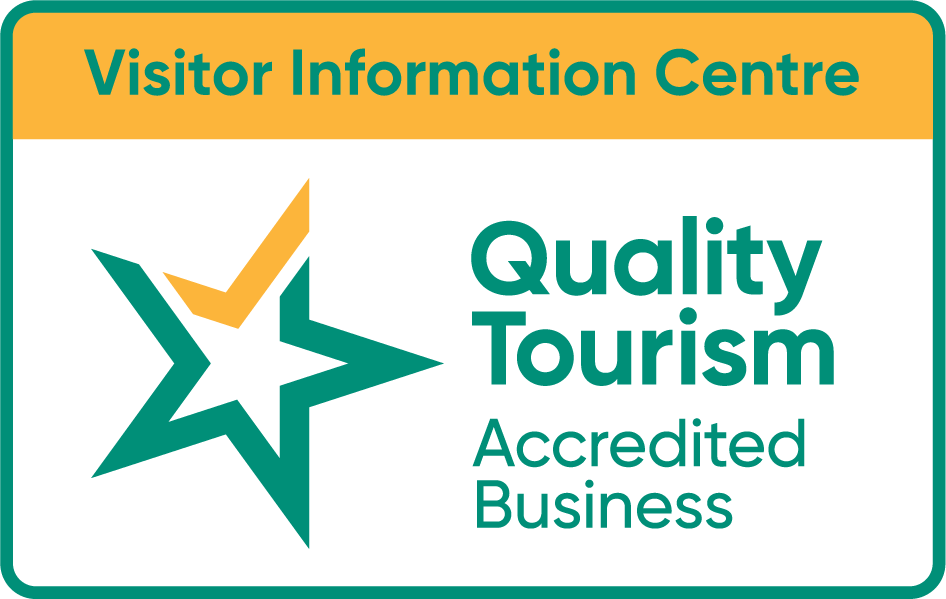 QTAB Quality Tourism Accredited Business