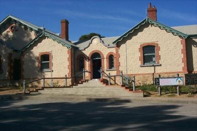 South Coast Regional Art Centre (SCRAC)