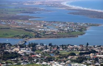 The Goolwa House