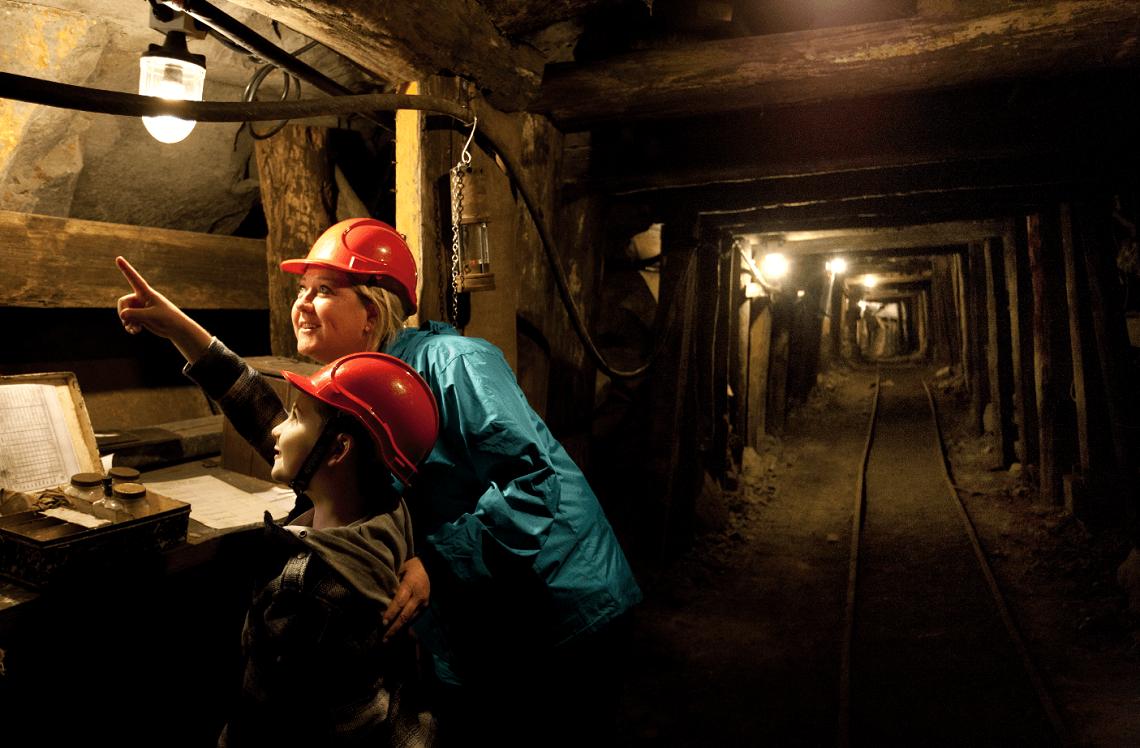 State-Coal-Mine