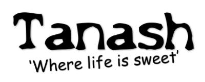 Tanash Logo