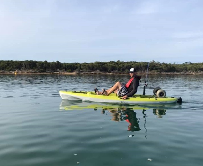 Inverloch Kayak Fishing and Leisure Tours