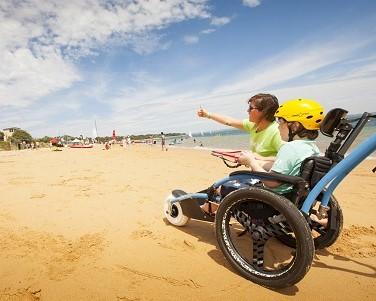Accessible Bass Coast