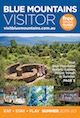 Blue Mountains Visitor Magazine