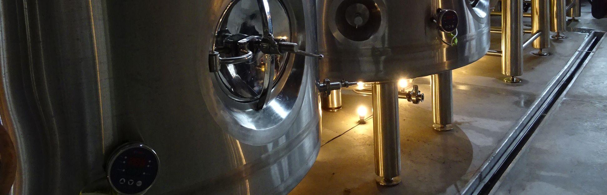 Banner - Cellar Doors & Breweries