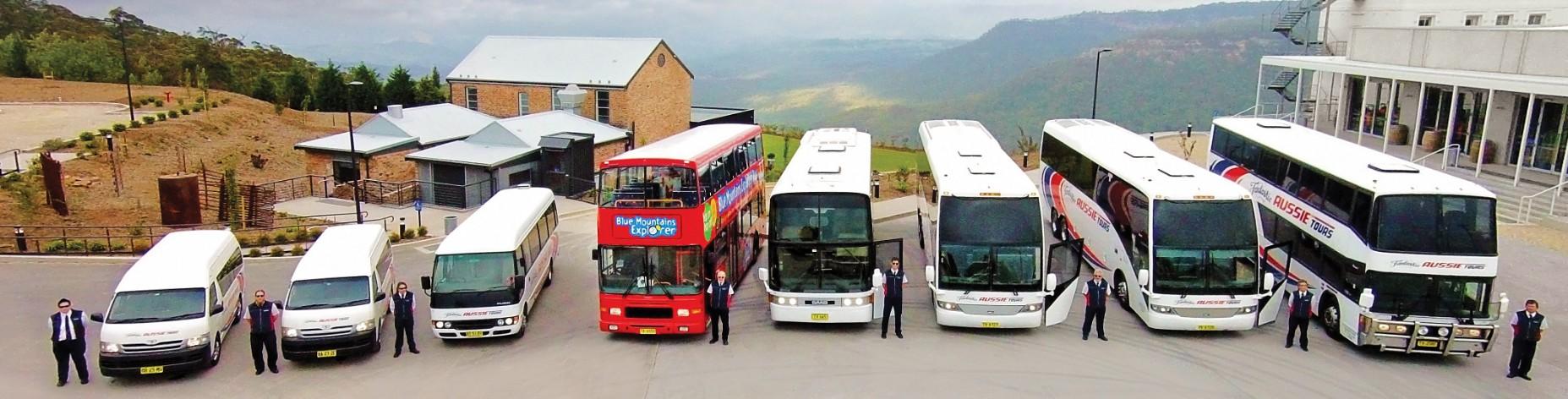Tours & Transport