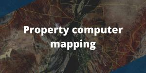 AgForce Property Computer Mapping - Charters Towers