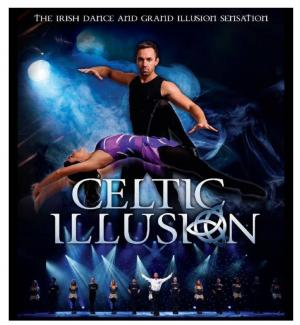 Celtic Illusion - Dance & Magic