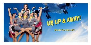 Up, Up & Away! A mile-high cabaret [LIVE]