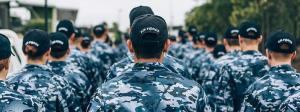 Australian Defence Force Careers Information Session
