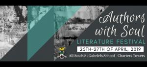 Authors with Soul - Literature Festival