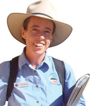 Guided Walking Tour - Charters Towers CBD