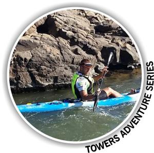 Towers Adventure Series - Paddling