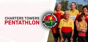 2018 Charters Towers Pentathlon