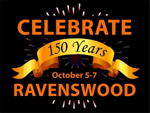 Ravenswood's 150 Years Celebration