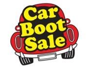 Winter Car Boot Sale