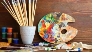 Arts & Culture Meet & Greet