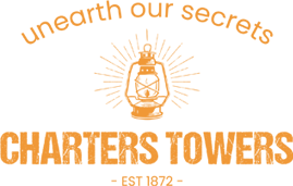 Charters Towers - unearth our secrets