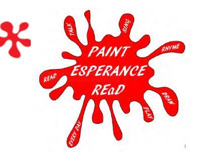 Paint Esperance REaD