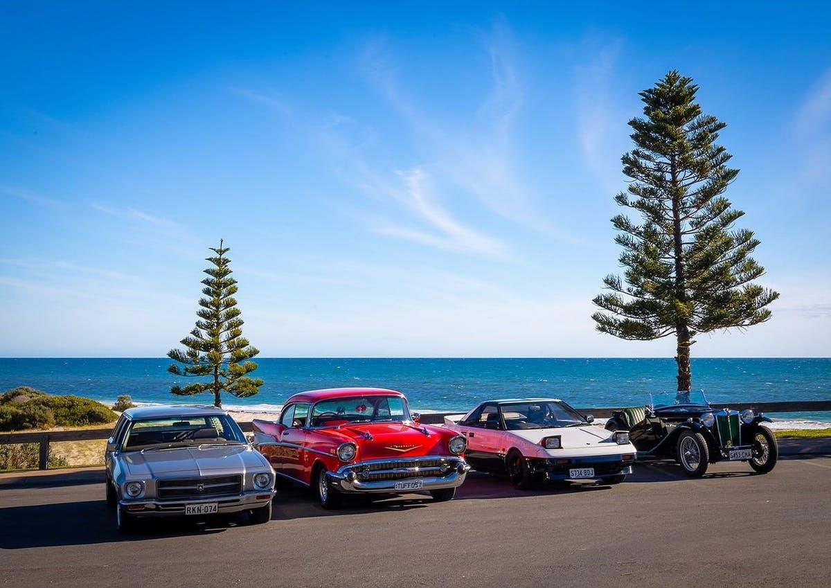 Yankalilla Classic Motor Show