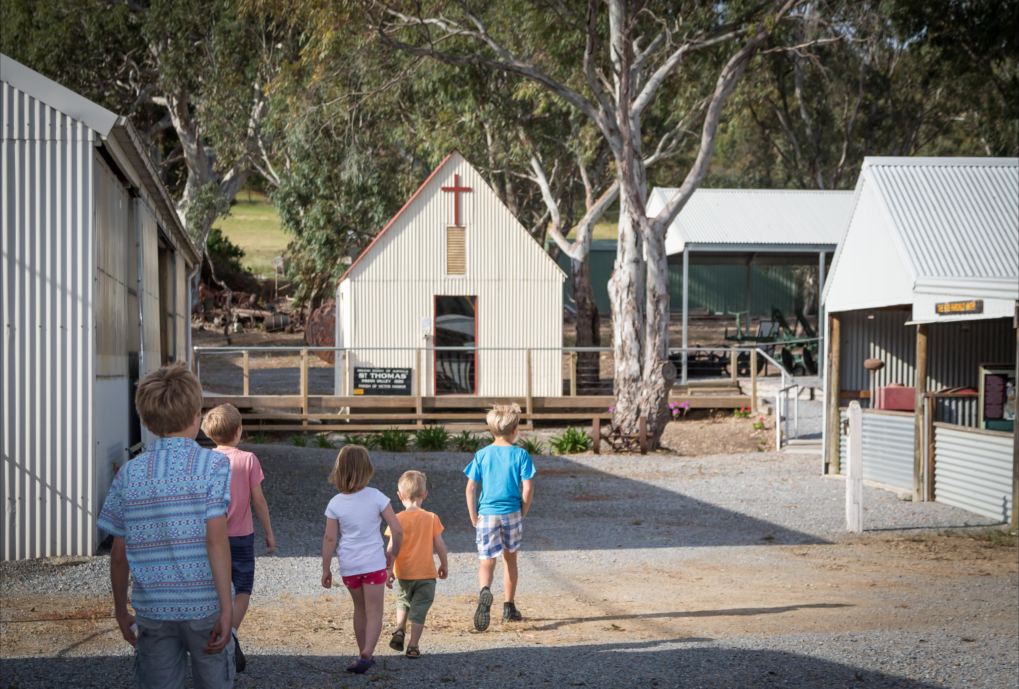 Fleurieu Coast Visitor Centre