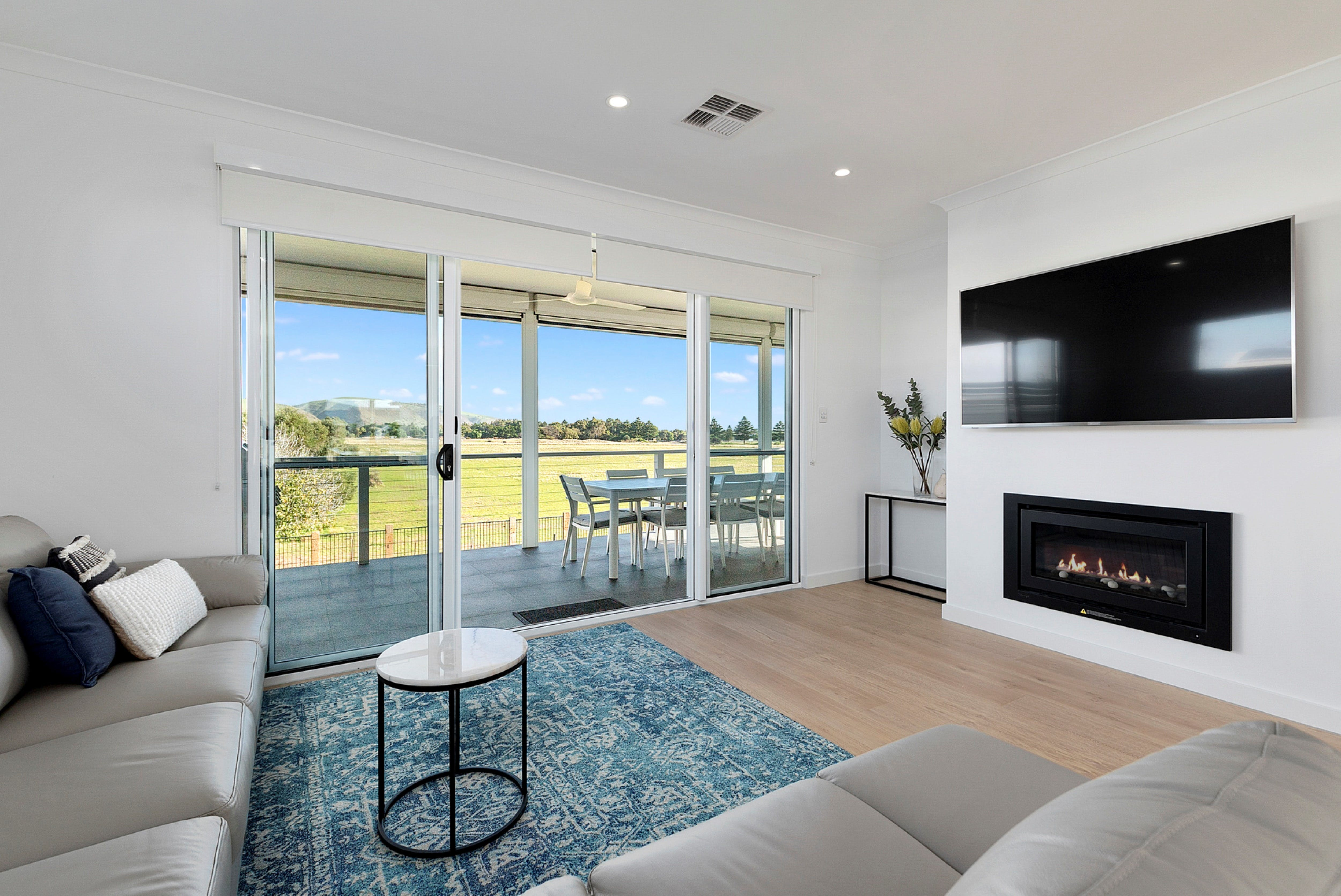 House at Normanville