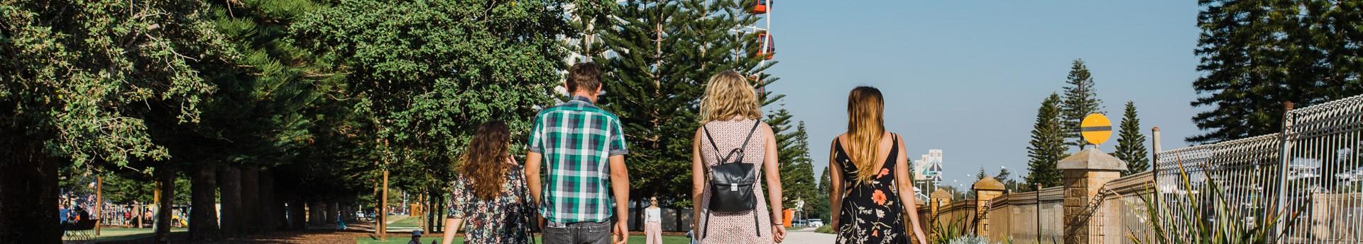 Walking Tours in Fremantle