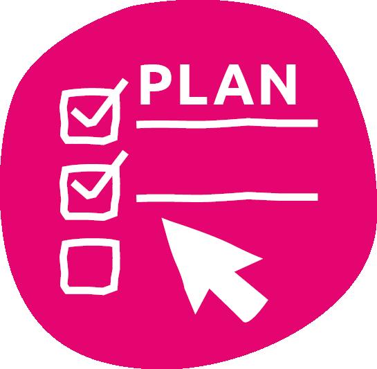 PLAN icon 002