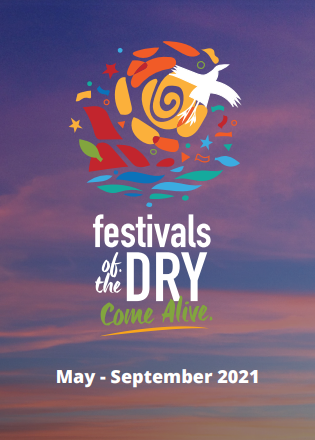 Festivals of the DRY