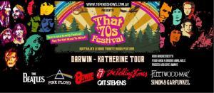 That 70's Festival Katherine