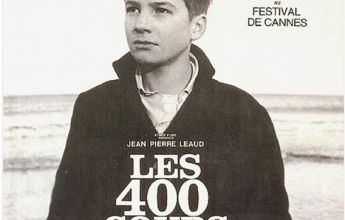 Les 400 Coups - Movie