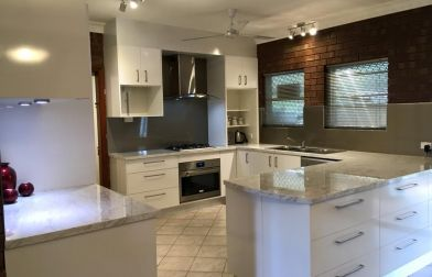 Custom Cabinets Katherine Pty Ltd