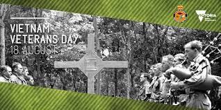 Long Tan Day (Vietnam Veterans Day)