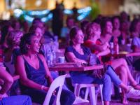 Comedy in the Park | Ord Valley Muster