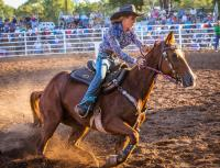 Muster Rodeo | Ord Valley Muster
