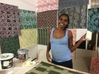 Waringarri Art Centre Experience | Ord Valley Muster