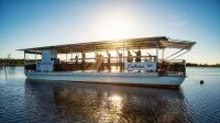 Yoga Boat | Ord Valley Muster
