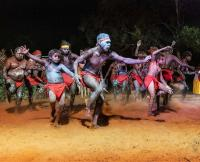Corroboree Under the Stars | Ord Valley Muster