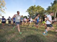 Sandalwood Sanctuary Kununurra Half Marathon