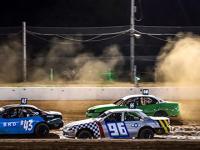Kununurra Speedway - final