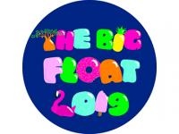 THE BIG FLOAT
